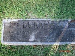 Albert Franklin Burkhart