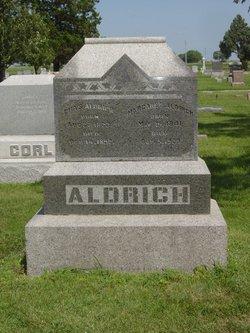 Margaret Aldrich