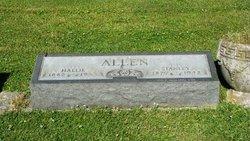 Don Stanley Hezekiah Allen