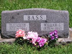 William Calvin Bass
