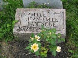Blanche Lantagne