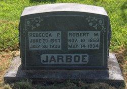 Rebecca Parzetta <i>Teague</i> Jarboe