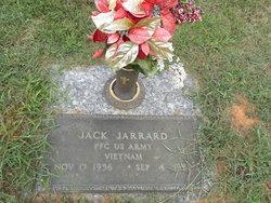 Jack Jarrard