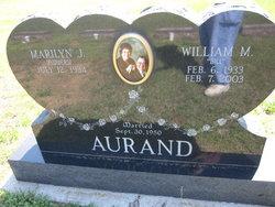 William Miles Bill Aurand