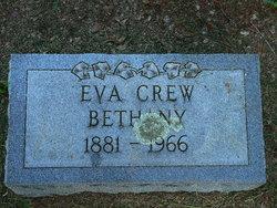 Eva <i>Crew</i> Bethany
