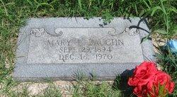 Mary Lee <i>Pfeiffer</i> Baughn