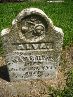 Alva Albright