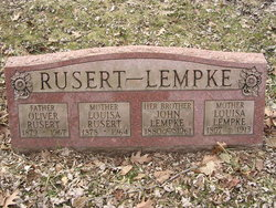 John Lempke