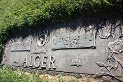 Ray F Alger