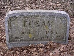 Lydia Eckam
