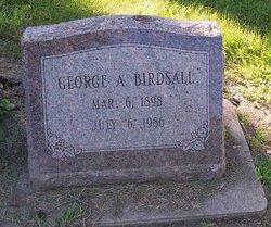 George A. Birdsall