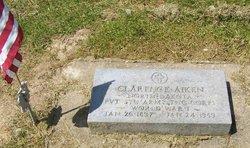 Clarence Aiken