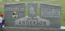 Bobbie Joe Anderson