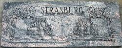 Esma <i>Goode</i> Strasburg