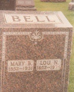 Louis N. Lou Bell