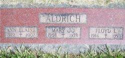 Mary Jo Aldrich