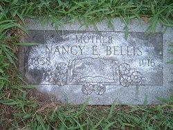 Nancy E <i>Frazier</i> Bellis