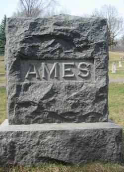 Sarah <i>Forsythe</i> Ames
