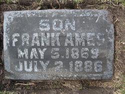 Frank Ames