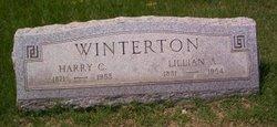 Lillian A. Winterton