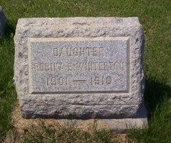 Robina E. Winterton