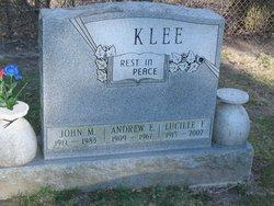 John M. Klee
