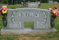 Carl Veston Toby Burklow