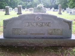 Sissie Jackson