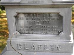 Lucretia B. Claflin