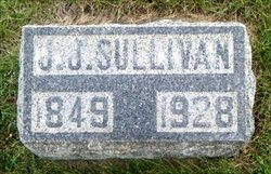 J J Sullivan