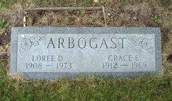 Grace E Arbogast