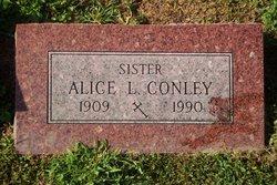 Alice L. Conley