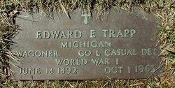 Edward Emil Trapp