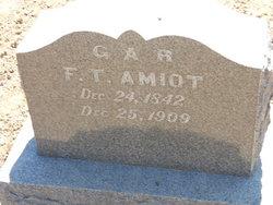 F. T. Amiot