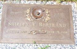 Shirley V. Bertrand