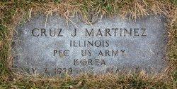 PFC Cruz J Martinez