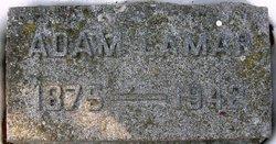 Adam LaMar