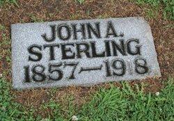 John Allen Sterling