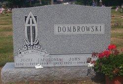 John Dombrowski