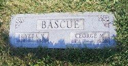George M Bascue