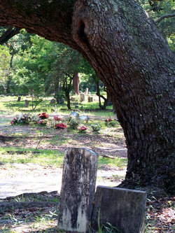 Old Mississippi City Cemetery