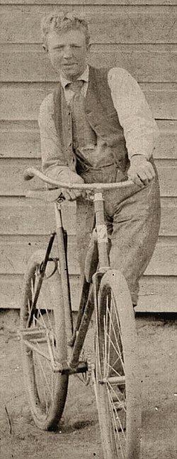 Frederick Arthur Smith