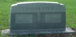 Samuel Thomas Poindexter