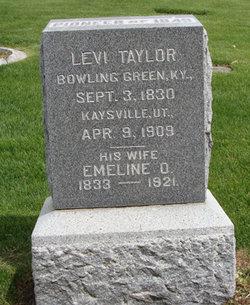 Levi Taylor