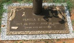 Pamela Sue <i>Hall</i> Bunch