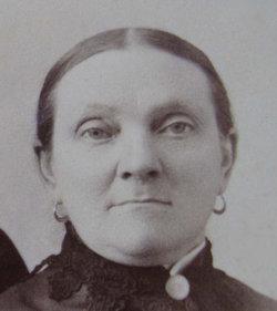 Mary Elizabeth Betty <i>Powell</i> Bowman