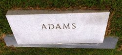 Regina Dorothea <i>Scheele</i> Adams