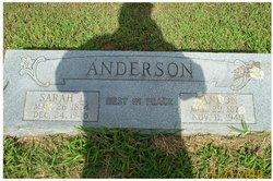 Landon Anderson