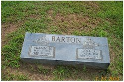 William M. Barton