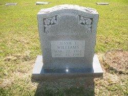 Jessie E. Williams